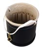 Multi-Pocket Tool Bucket