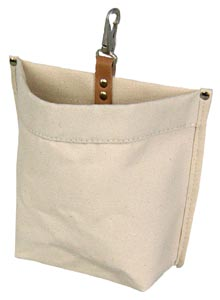 Nut and Bolt Bag